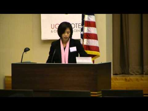 The Influence of Gender and Sex on Taiwanese Women In Sport - Dr. Shan-Hui Hsu