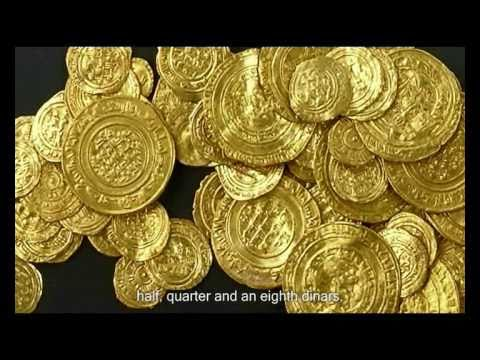 Gold Hoard from Ramla, Israel: A documentary