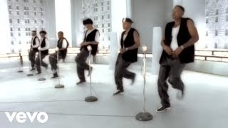 Клип New Edition - Hit Me Off