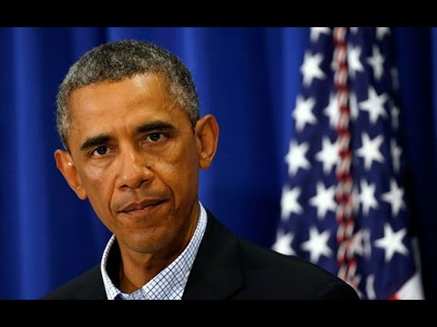 Barack Obama: we broke the IS siege on Mount Sinjar