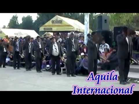 SANTIAGO 2014.Orq.GUAPOS del CENTRO.Fam.Rafael Aquino.Yauli-Jauja.