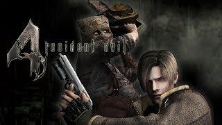 DarkSlaxi spielt Resident Evil 4 -Profi- German #010# Persönliche Rache