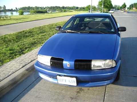 Oldsmobile Achieva 1998. 1995 Oldsmobile Achieva S