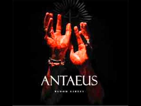 Antaeus - Colliding In Ashes