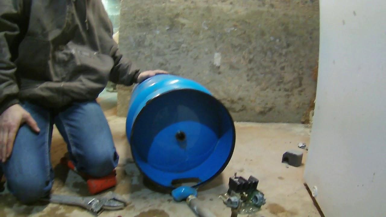 Ремонт воды своими руками 788
