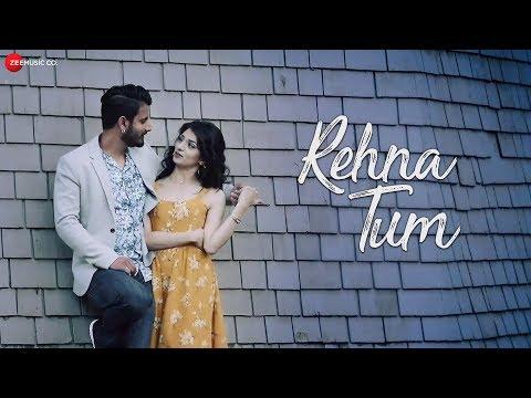 Rehna Tum - Official Music Video | Mariam Hovhannisyan & Gurjinder Nagra | Bishakh Jyoti