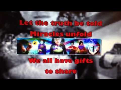 We All Have Gifts To Share