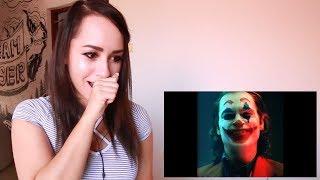 Joker Camera Test (2019) | Movieclips Trailers REACTION!!!