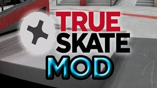 [MOD] True Skate 1.5.0 HACK [Dinero Infinito] - Link de Descarga [APK] + Gameplay