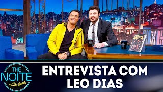 Entrevista com Leo Dias | The Noite (18/03/19)