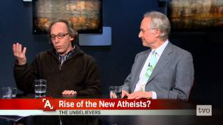 Rise of the New Atheists?