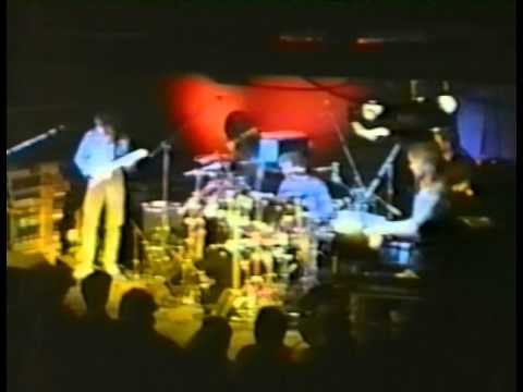 Allan Holdsworth Melbourne Australia 1990 Part 1
