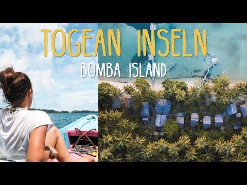 Auf den Togean Inseln im Poki Poki (2/3) • Sulawesi • Weltreise Vlog #128