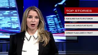 Business News - 08 Feb 2019