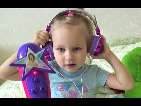 Песни детские - Песенка Алисы