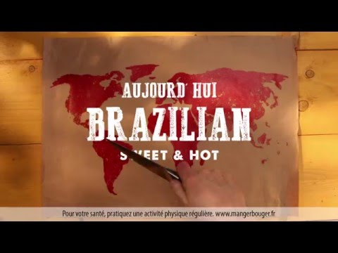 CULI EYE Food styling in Brazilian Sweet & XXX Hot Sauce thumbnail