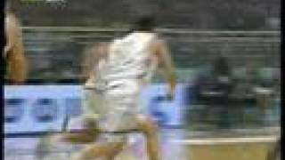 PANATHINAIKOS TOP-10 DUNKS 2007-2008