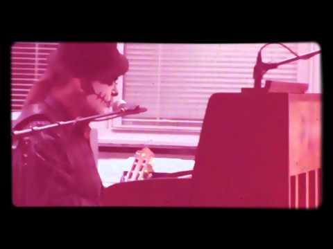 K.K. Reaper Live @ Raritan High School Coffee House 2014