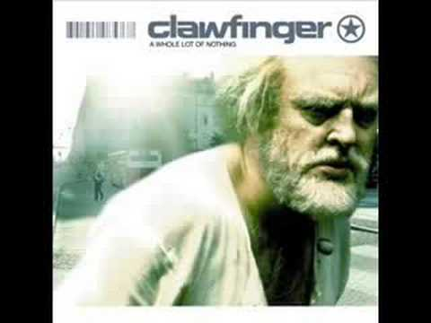 Clawfinger - Are You Man Enough