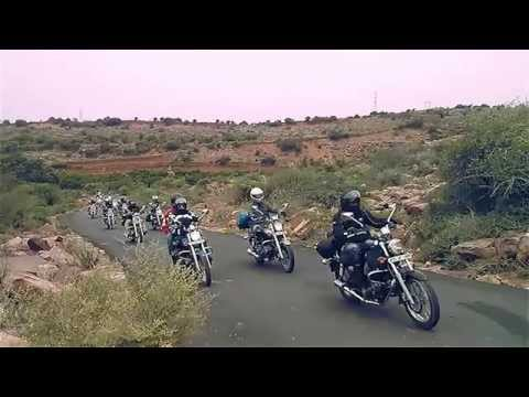Hamara Bajaj - A Tribute To Bajaj By The Bajaj Avenger Club video