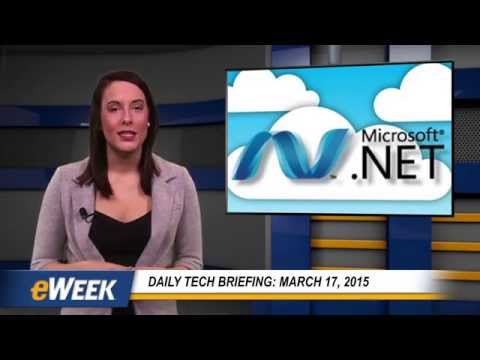 Daily Video: Microsoft Counting on Developers to Follow .NET to Cloud