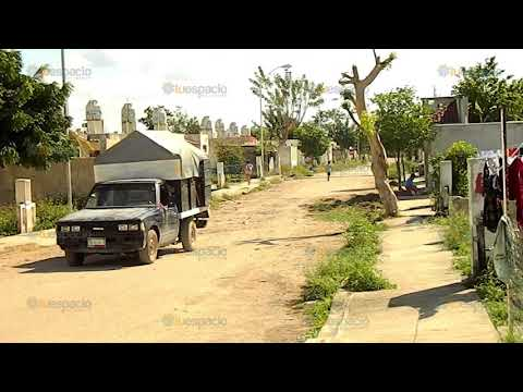 Las Palmas de San Pedro: un fraccionamiento en el desamparo municipal