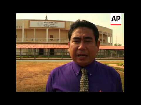 Tribunal lays first genocide charges against Khmer Rouge leaders
