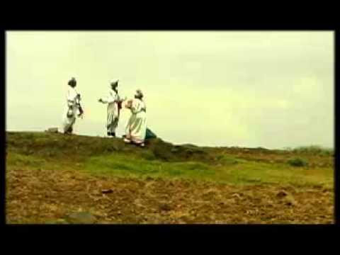 Traditional Amharic Music- Gizachew Teshome- Tawaba Faqara video