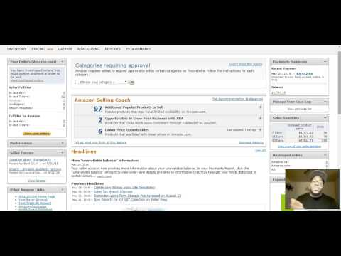 Salehoo Review- How to dropship on eBay or Amazon