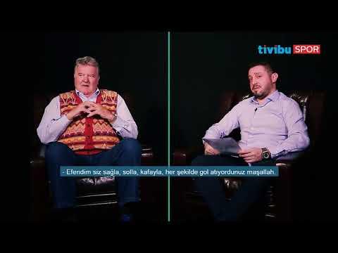 #TBT ŞOV | John Benjamin Toshack - Nihat Kahveci