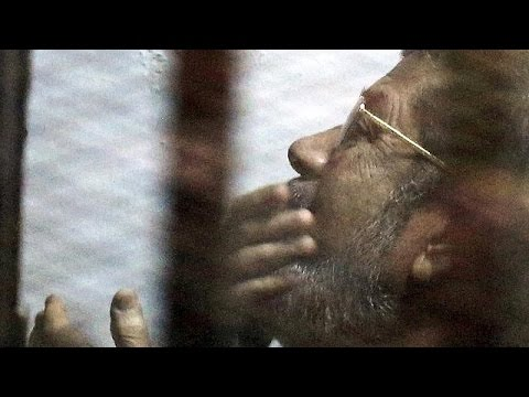 Egypt: international condemnation over Muslim Brotherhood death sentences