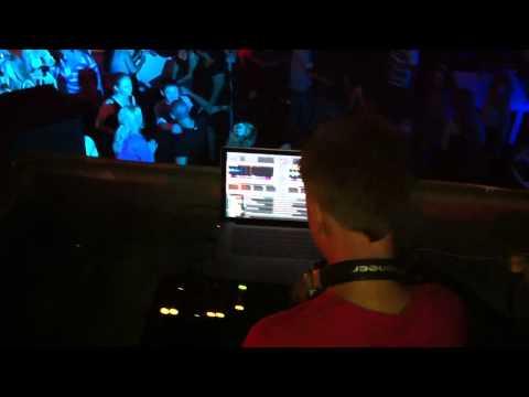 DJ Staas Live @ Ashqelon Bambuk Bar [Ladies Night 12.08 Пятница]