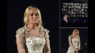 Download Lagu Carrie Underwood Breaks Down In Tears Over Tragic News She Shared - Country Music Awards Gratis STAFABAND