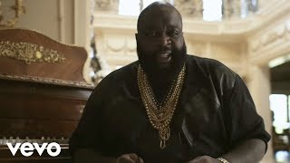 Rick Ross - Amsterdam (Official Video)