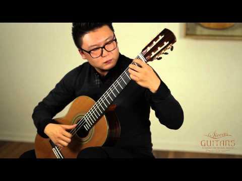 Heitor Villa Lobos - Etude No 2
