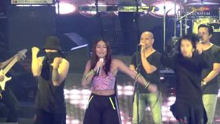 Agnez Mo - Flying High (Live at Colosseum Jakarta)