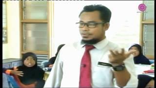 BEST TEACHING PRACTICES - BAHASA ARAB TAHUN 4   SK KODIANG