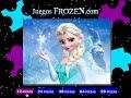 Puzzle Disney Frozen Princesa Elsa