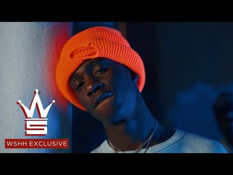 "Yung Mal ""Trayvon"" (WSHH Exclusive - Official Music Video)"