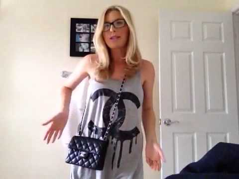 My updated handbag collection video Louis Vuitton, Chanel,