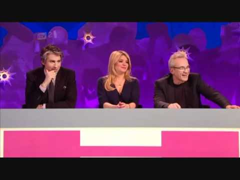Celebrity Juice Episode 8 - Press Centre