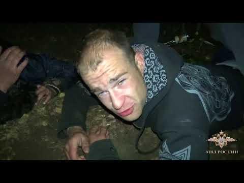 наркотики на незаконной тусовке в Серпуховском районе
