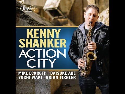 Kenny Shanker - Action City Promo