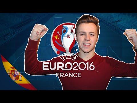 EEN TOTY BEVRIJDEN!! - EUROPEAN DREAM #24