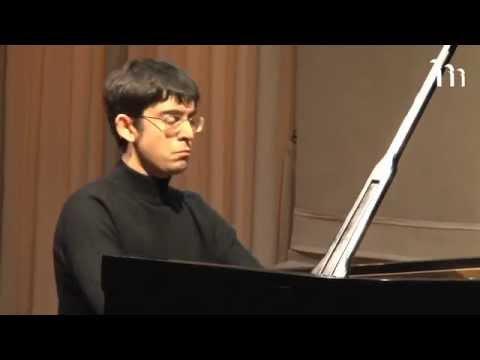 Musica in Santa Cristina. Da Capo a Coda | 19 aprile 2011