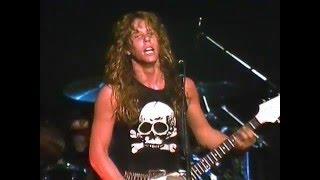 Whiplash (Live '83)