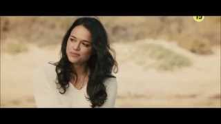 download lagu Michelle Rodriguez Cries After Seeing The Trailer For Fast gratis