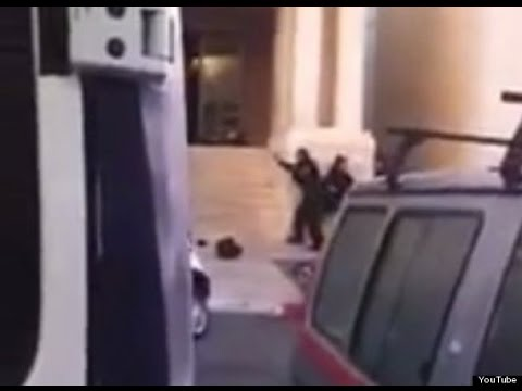Raw :  Armed Men Launch 'Terrorist' Attack On Jerusalem Synagogue, Killing At Least 4