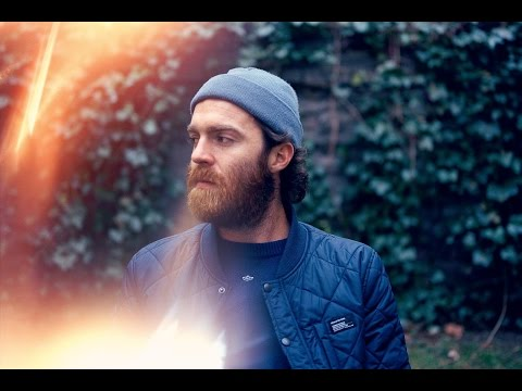 Chet Faker - Built On Glass (iTunes Session)