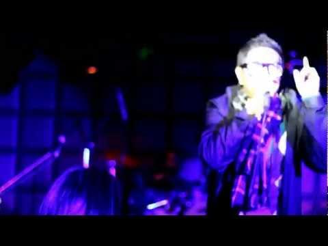 Karsh Kale x Brooklyn Shanti – Welcome to the Cinema Freestyle LIVE at Kitty Su New Delhi
